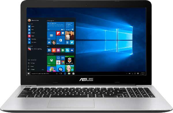 Asus X556UQ Full HD Laptop Core i5 2GB Graphics 8GB RAM