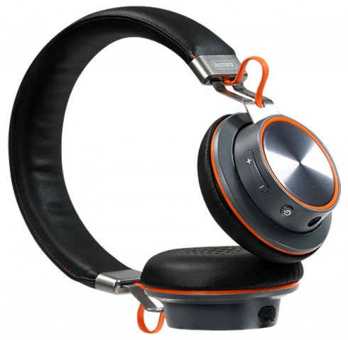 Remax Rb 195hb Stereo Multi Point Bluetooth Headset Price In Bangladesh Bdstall