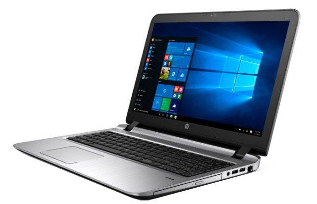 Hp Probook 450 G3 Core I5 6th Gen 2gb Graphics Gaming