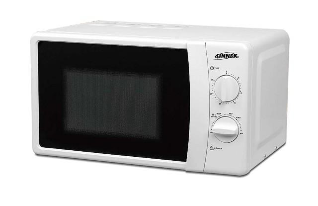 Linnex 20mx74 L Manual System 20 Liter Microwave Oven