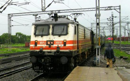 Kolkata to Hyderabad East Coast Express AC Train Ticket