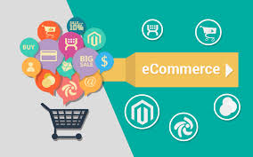 Ecommerce Dynamic Business Website