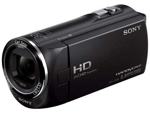 Sony HDR-CX220E Full HD Digital Camcorder Video Camera