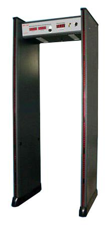 Archway MCD 300 Full Body Scanner Metal Detector Gate