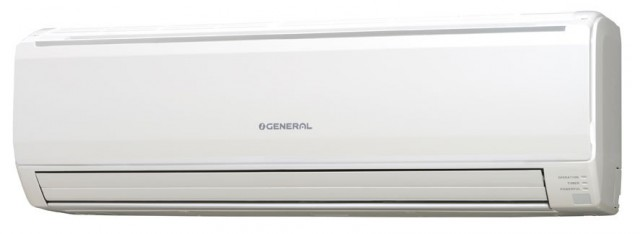 General ASGA18FMTA Energy Saving 1.5 Ton Air Conditioner