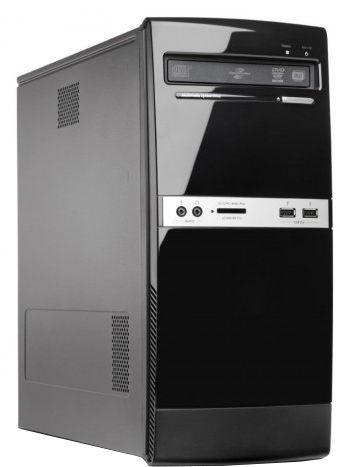 Desktop PC Core i5 2GB RAM 250GB HDD Realtek HD Audio