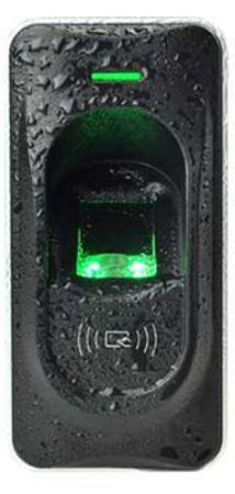 ZK FR1200 Fingerprint Reader Outdoor Access Control