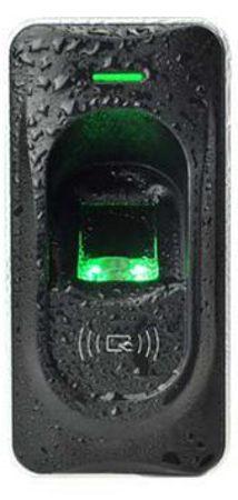 ZK FR1200 Fingerprint Reader Outdoor Access Control