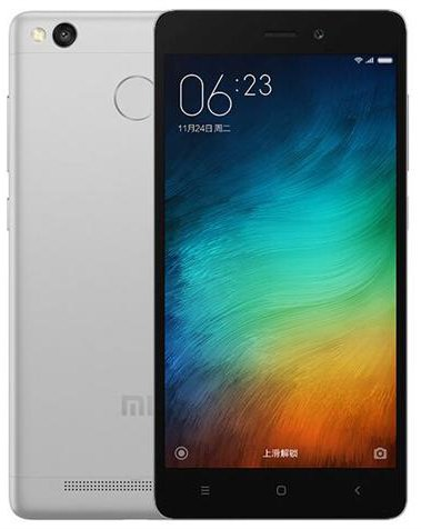 Xiaomi Redmi 3s 2GB RAM 16GB 13MP Camera 5″ HD Mobile Price in BD