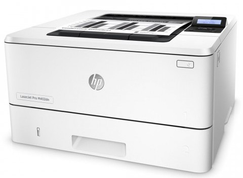 HP LaserJet Pro M402DN 40PPM 1200dpi 128MB Laser Printer
