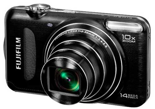 Fujifilm FinePix T200 14MP HD Video 2.7