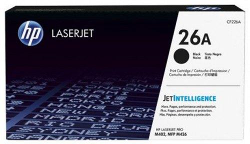 HP 26A Printer Toner for HP LaserJet Pro M402 Printer