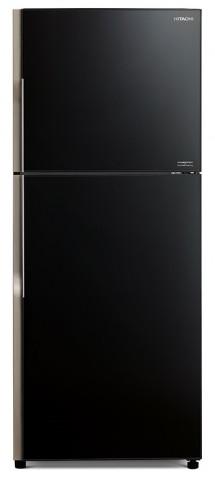 Hitachi R Vg420p3m Dual Fan Cooling 382l Line Refrigerator