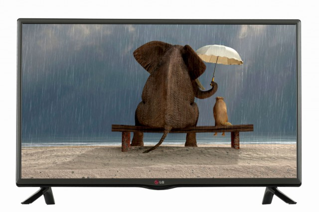 LG LF540T 43 Inch Energy Saving Full HD LED Television