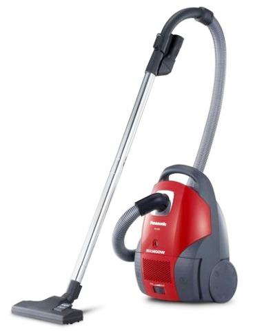 Panasonic MC-CG520 Variable Control 1400W Vacuum Cleaner