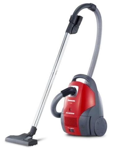 Panasonic Mc Cg520 Variable Control 1400w Vacuum Cleaner