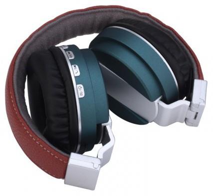 ikanoo bt008 noise cancelling wireless bluetooth headset price bangladesh b. Black Bedroom Furniture Sets. Home Design Ideas