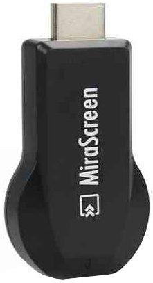 Mirascreen Miracast Airplay DLNA Wireless Display Device