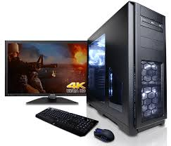Desktop Intel Core I3 1tb Hdd 4gb Ram 19 Inch Led Monitor