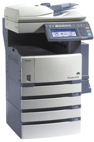 Toshiba e-Studio 282 Multi-Function 28CPM Copier Machine