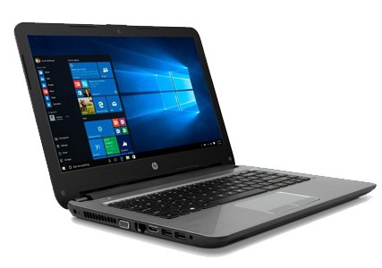 HP 348 G3 Core i7 6th Gen 1TB HDD 2GB Graphics Laptop