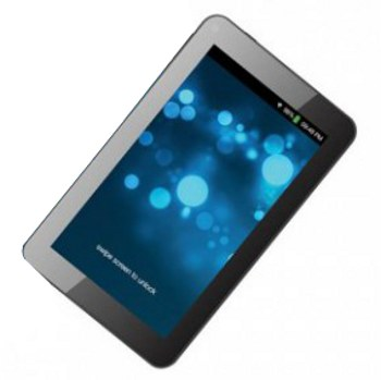 Twinmos AQ71 Quad Core 1GB RAM Android Lollipop WiFi Tablet