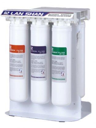 LanShan LSRO-EQ5A Under Sink Reverse Osmosis Water Purifier