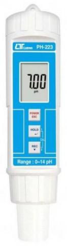 Lutron PH-222 Auto Calibration Pen Type Digital pH Meter