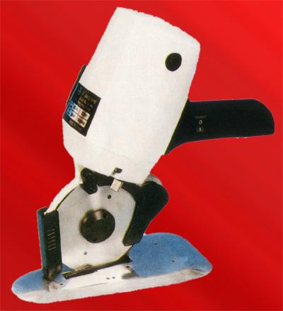Max Round Knife Cutting Machine Octagonal Blade 25mm