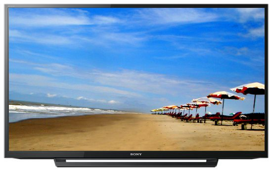Sony Bravia R302d 32 Inch Live Color Hd Led Television Price