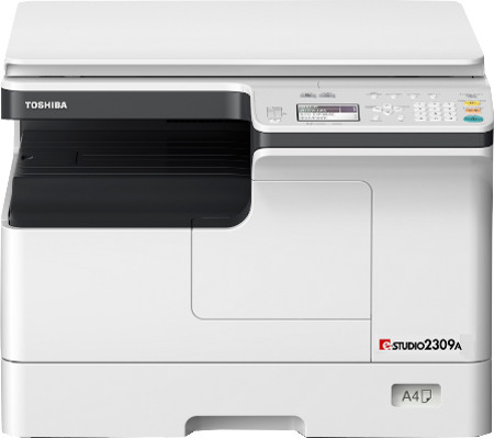 Toshiba e-Studio 2309A 23 CPM Digital Photostat Machine