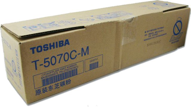 Toshiba 5070C-M e-Studio Series Photocopier Toner
