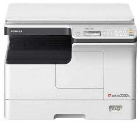 Toshiba e-Studio 2303A Compact 23 PPM Photostat Machine