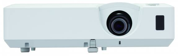 Hitachi CP-EX402 4200 ANSI Lumen 3LCD Video Projector