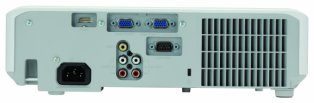 Hitachi CP-EX402 4200 ANSI Lumen 3LCD Video Projector