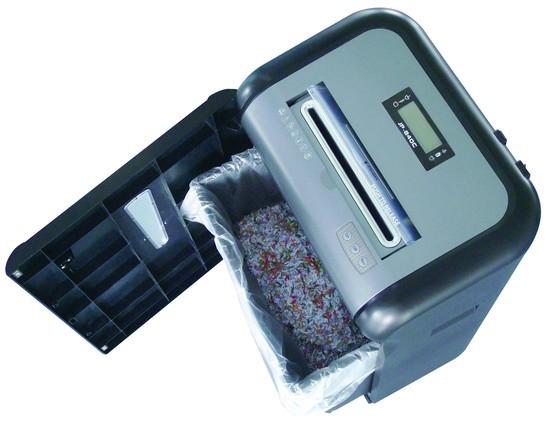 Jinpex JP-840C Heavy Duty 20 Sheet Paper Shredder
