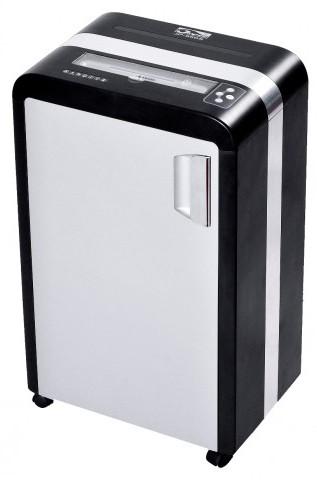 Jinpex JP-860C Portable 25 Sheet Paper Shredder Machine