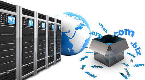 Web Hosting Package Linux Server 5 GB SSD High Speed Space