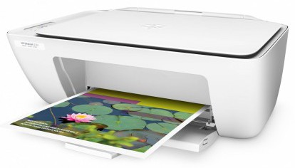 HP Deskjet 2132 All-in-One High Quality Color Printer