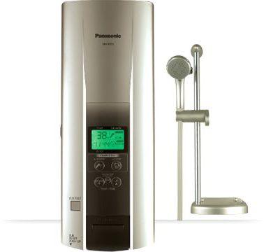 Panasonic DH-3KD1 Magic Health Series Electric Home Shower