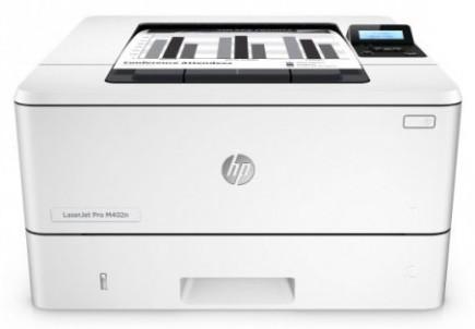 HP LaserJet Pro M402DN Hi-Speed USB 40 PPM Printer