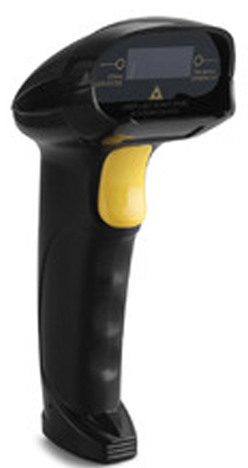 Dmax X-718 Wired Handheld Laser Barcode Scanner