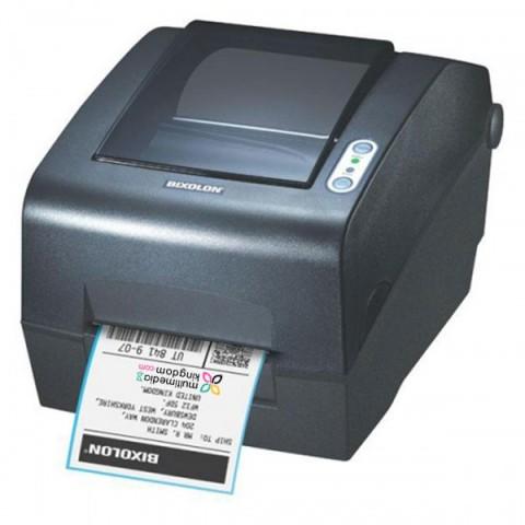 Bixolon SLP-TX400 B&W Thermal Label Printer