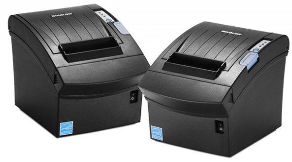 Bixolon SRP350iiic Fast Printing USB Thermal POS Printer