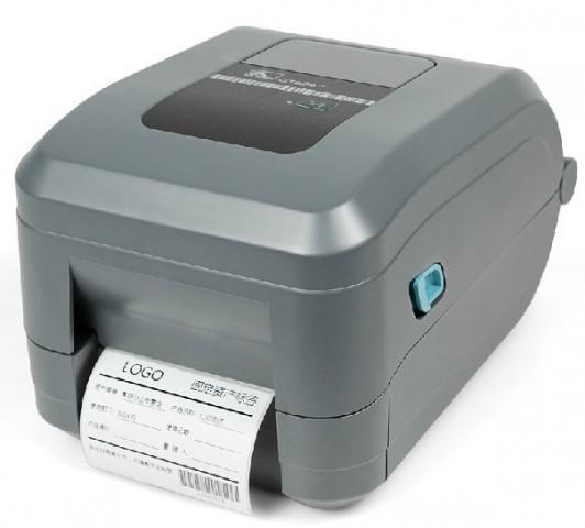 Zebra GT800 USB 203 dpi Desktop Thermal Barcode Printer