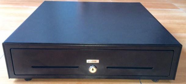 Pos DiGI DC 410 Electronic Cash Drawer