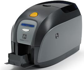 Zebra ZXP Series 3 Single And Dual Sided ID Card Printer