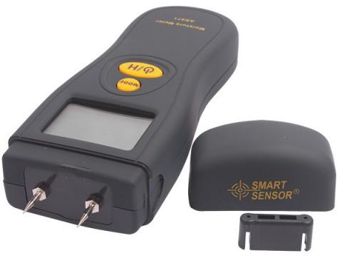 Smart Sensor AR971 Pocket Wood Digital Moisture Tester