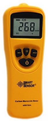 Smart Sensor AR8700A Gas Detector Carbon Monoxide Meter