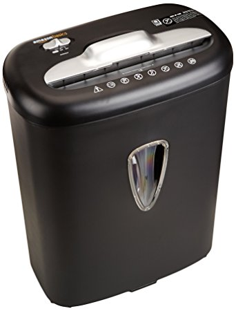 Baizan 7439 Continuous 7 Min Working Office Paper Shredder